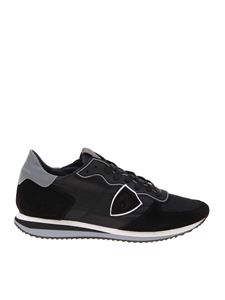 Philippe Model - Trpx sneakers in black