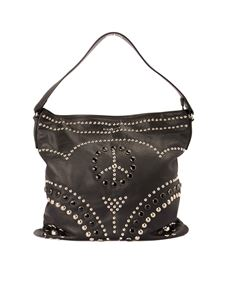 John Richmond - Joni bag in black