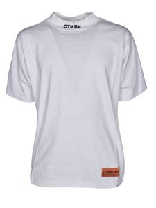 Heron Preston - CTNMB T-shirt in white