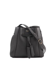 Mulberry - Millie Mini bag in black
