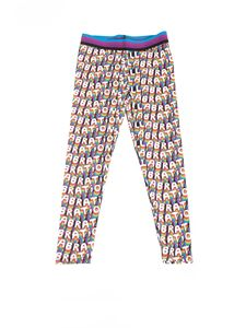 Stella McCartney Kids - Multicolor Stellabration leggings
