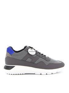 Hogan - Interactive³ sneakers in grey