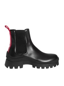 Dsquared2 - Chelsea boots in black