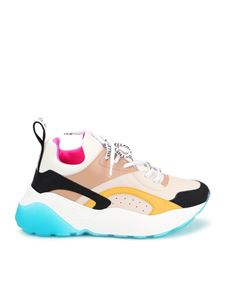 Stella McCartney - Eclypse multicolor sneakers