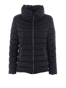 Colmar Originals - Quilted down jacket in black