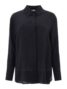Givenchy - Chane shirt in black