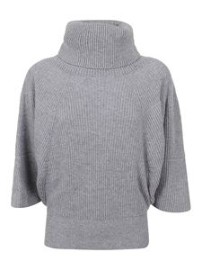 Givenchy - Cashmere turtleneck sweater in grey