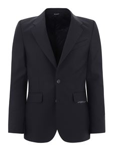 Givenchy - Adresse blazer in black