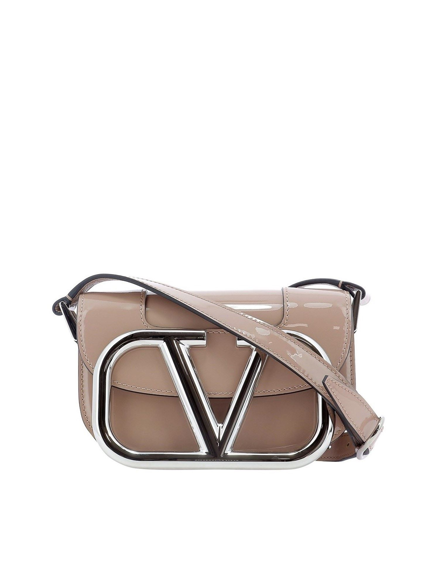 VALENTINO SUPERVEE BAG IN PINK