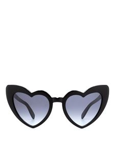 Saint Laurent - New Wave SL 181 Lou Lou sunglasses in black