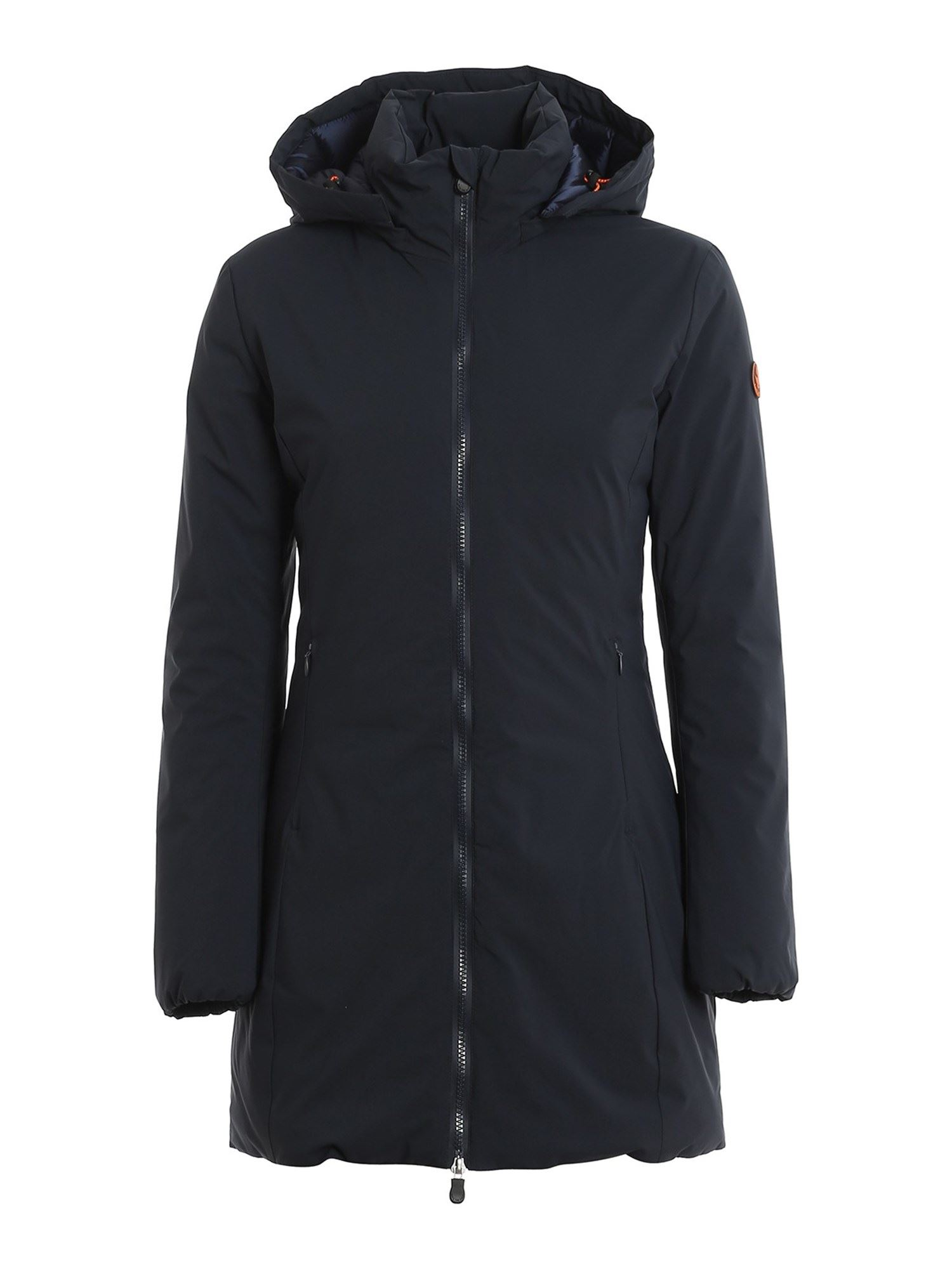 Save The Duck RAINY DOWN JACKET IN BLUE