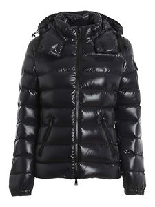 Moncler - Bady down jacket in blue