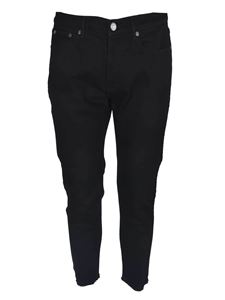 Givenchy - 5 pocket trousers in black