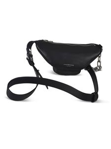 Alexander Wang - Belt bag with zip in black