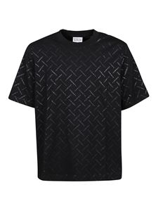 Marcelo Burlon County Of Milan - County T-shirt in black