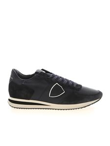 Philippe Model - Trpx L U sneakers in blue