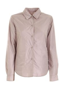 Aspesi - Glue shirt in pink