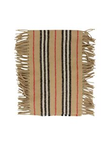 Burberry - Icon scarf
