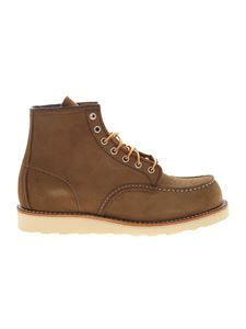 Red Wing shoes - Stivaletti verdi