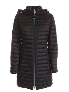 Tommy Hilfiger - Jade down jacket in black