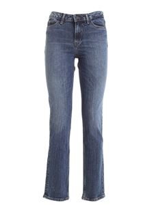 Tommy Hilfiger - Straight Rome jeans in faded blue