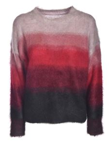Isabel Marant Étoile - Drussel pullover in Raspberry color