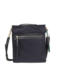 Tory Burch - Perry cross body bag in black