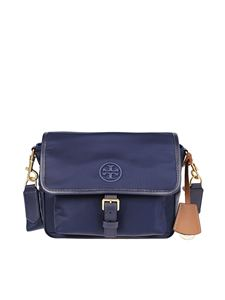 Tory Burch - Perry bag in blue
