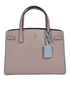 Tory Burch - Small grey Walker bag