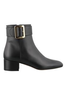 Bally - Jay ankle boots in black