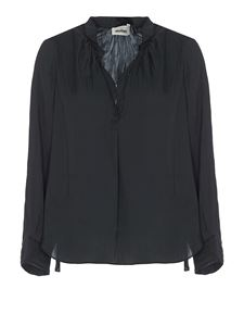 Zadig & Voltaire - Tink blouse in black