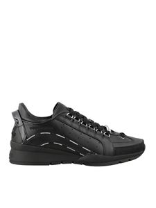 Dsquared2 - Sneakers 551 nere