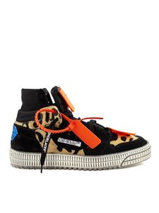 Off-White - Off-Court 3.0 sneakers in black