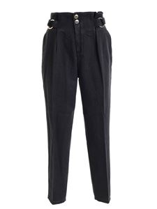 Pinko - Jeans Cara Fashion nero