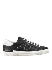 Philippe Model - Black Prsx sneakers