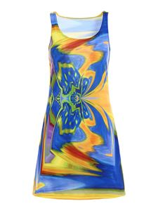 Maria Enrica Nardi - Thaiti multicolour tank top dress