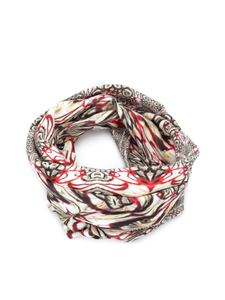 Maria Enrica Nardi - Lavaredo fleece snood