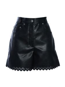 Stella McCartney - Maddox shorts in black
