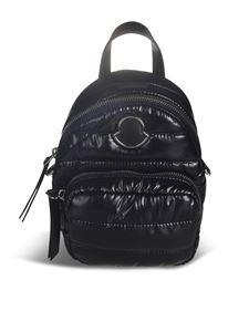 Moncler - Zainetto Kilia Small nero