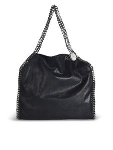 Stella McCartney - Falabella Small Tote bag in black