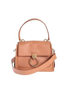 Chloé - Borsa Tess Small color Muted Brown