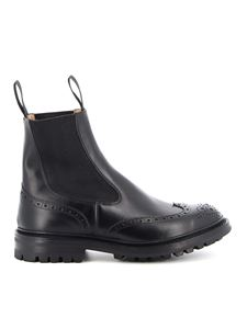 Tricker's - Henry Country Dealer ankle boots in black