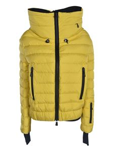 Moncler - Vonne down jacket in yellow