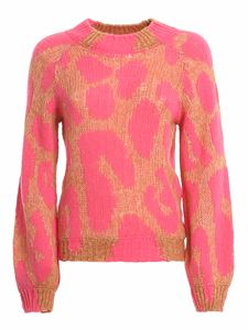Stella McCartney - Amber pullover in pink