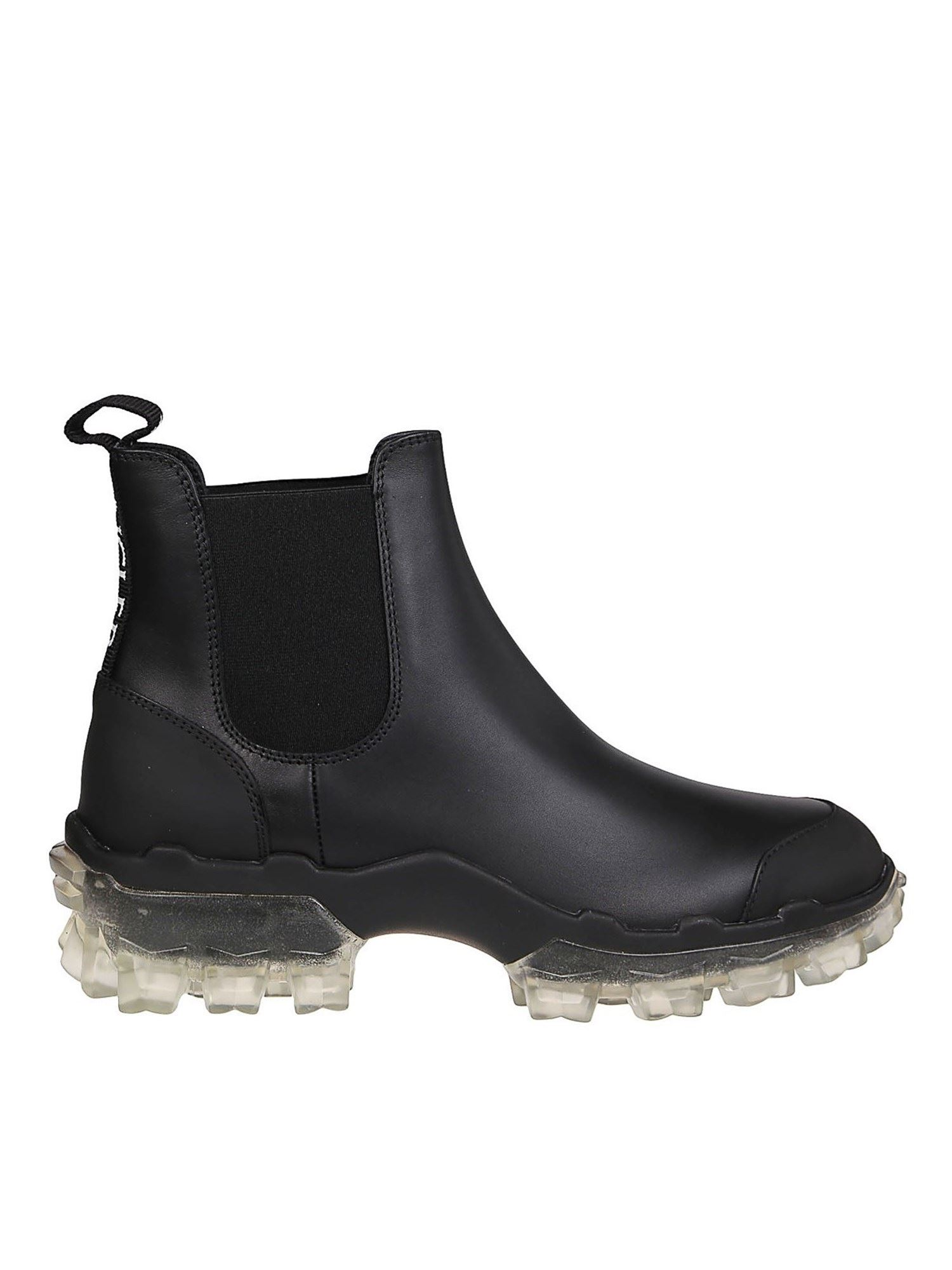 Moncler HANYA ANKLE BOOTS