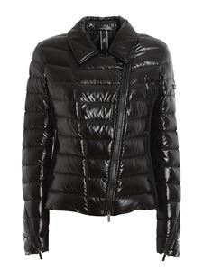 Hogan - H86N puffer jacket in black