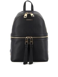 Twin-Set - Cecile backpack in black