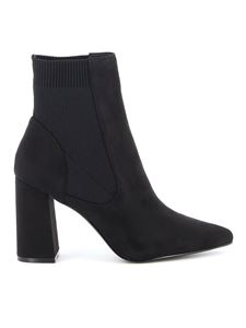 Steve Madden - Reesa ankle boots in black