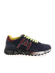 Premiata - Lander sneakers in blue
