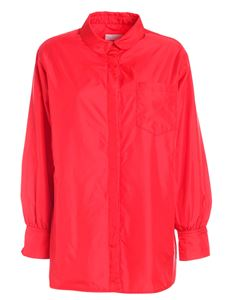 Aspesi - Piadina shirt in red